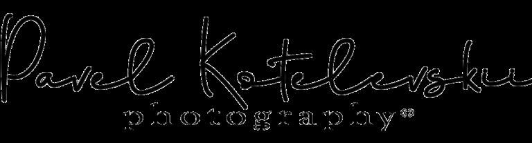 Signature Pavel Kotelevskii Photography