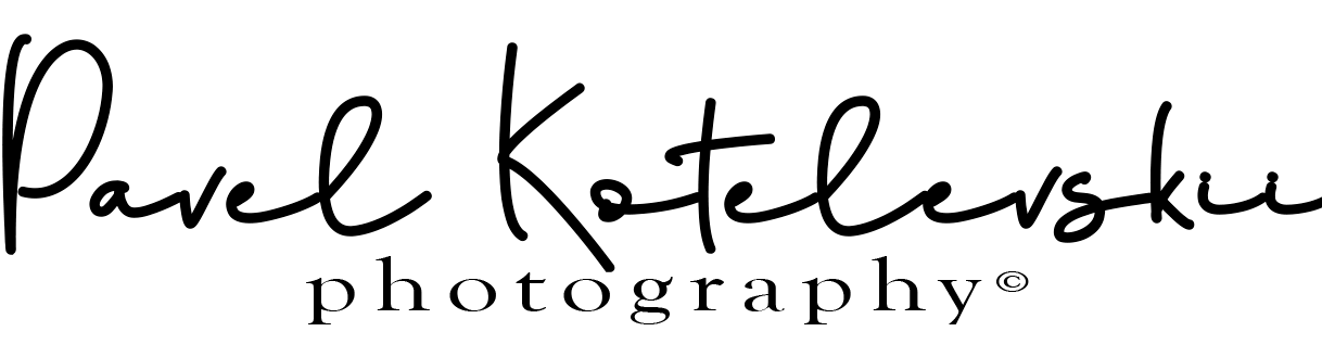 Signature Pavel Kotelevskii Photography